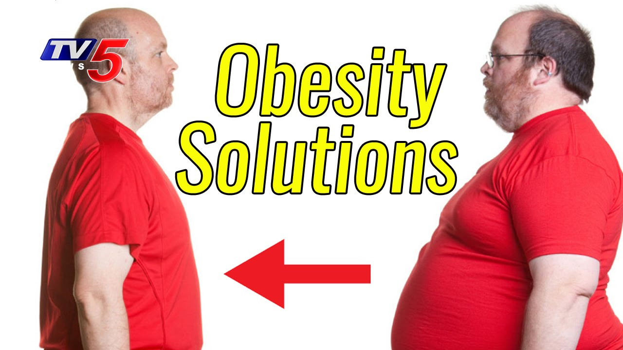 how to get rid of obesity marks