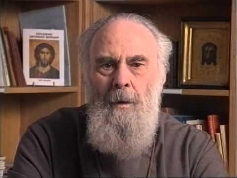Митр. Антоний Сурожский.