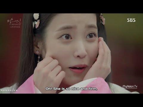 Moon Lovers: Scarlet Heart Ryeo    Multi Hindi Korean Mix   