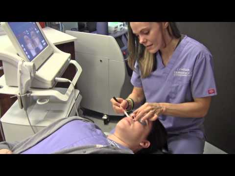 Ultherapy - Non-Surgical Procedure for Facial Rejuvenation & Skin Tightening