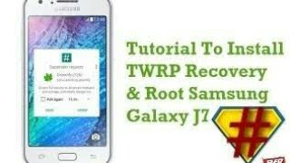 how to root samsung j7 latest 2017