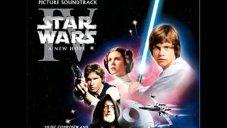 Princess Leia's Theme(スターウォーズ)
