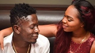 SHATTA WALE Breaks Up With Wife SHATTA MICHY