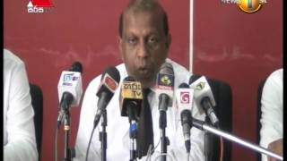 News1st Sinhala Prime Time Sunrise,Wednesday, April 2017 (19-04-2017)