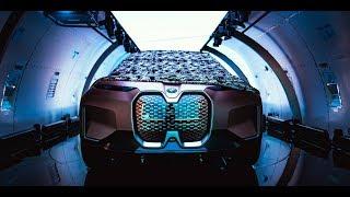 видео: Рекорд круга на TESLA, Новая BMW INEXT, Батарея 700кВт.ч!