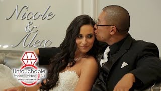 Addison Park: Nicole & Alex's Wedding