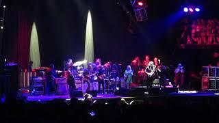 2019 08 24 Tedeschi Trucks 'Layla' (Derek & the Dominos) LOCKN Festival
