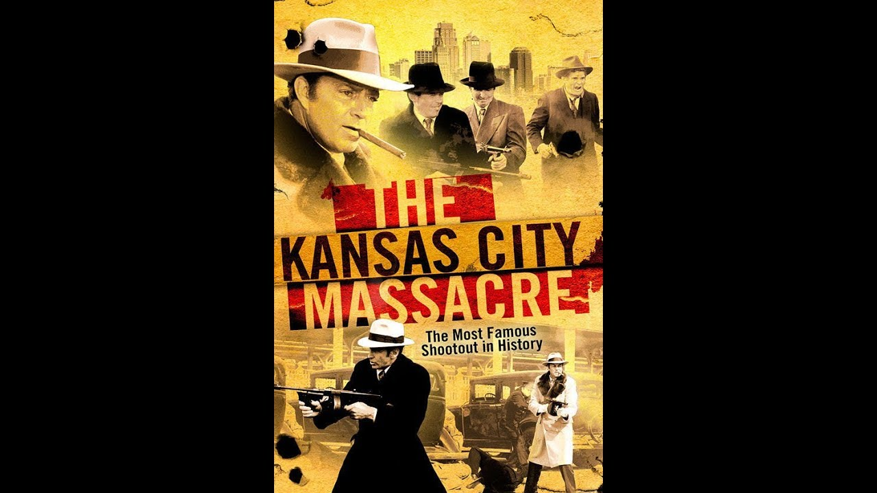 Kansas City Massacre 1975 Youtube