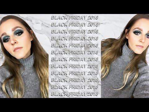 LA MIA GUIDA PER IL BLACK FRIDAY 2018! COSA E DOVE ACQUISTARE 💸