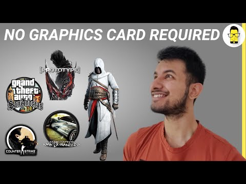 Top 10 PC games that require no graphics card to play thumbnail