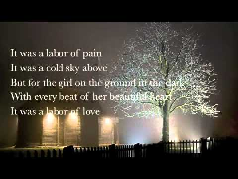 Labor of Love-Point of Grace - YouTube