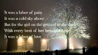 Labor of Love-Point of Grace