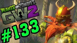 ✔️EVEN CUỐI TUẦN KIẾM SAO! - Plants Vs Zombies 2 3D - Hoa Quả Nổi Giận 2 3D Tập 133