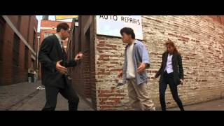 """Download Video Jackie Chan Fools A Bad Guy In """"Mr. Nice Guy"""" (1997) MP3 3GP MP4"""