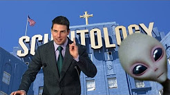 Top 10 Crazy Facts about Scientology You Never Knew