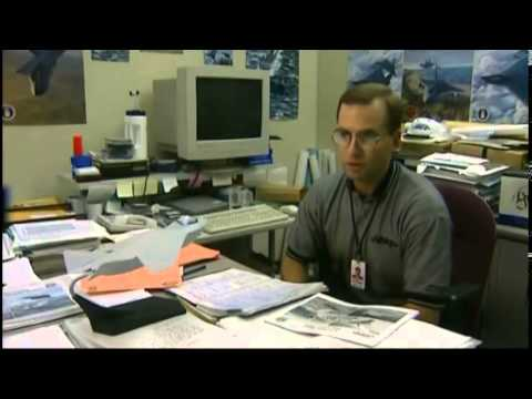 Building the Best and Possibly Last Manned Fighter Jet for the U S  Military Full Documentary