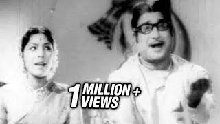 Chinnachiriya Vannapparavai - Kungumam Tamil Song - Sivaji Ganesan