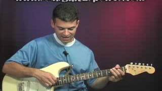 Drop C Tuning - Guitar