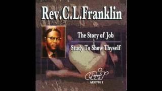 Rev.  C.  L.  Franklin  - The Story of Job