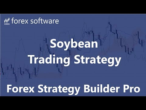 Soybean Trading Strategy - Forex Strategy Builder