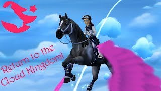 Return to the Cloud Kingdom ~SSO Star Stable Online