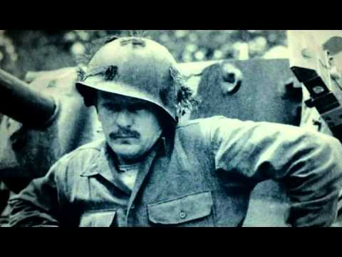 Documentary about Normandy