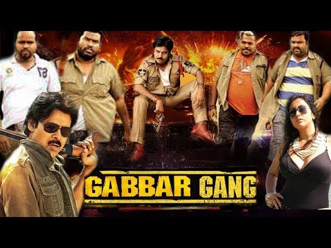 Gabbar Gang (2017) New Releases hindi dubbed Movies Comedy & Action Full HD Movie