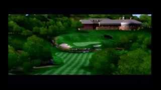 EA Sports - Tiger Woods PGA Tour 2005 (PS2)(Trailer)