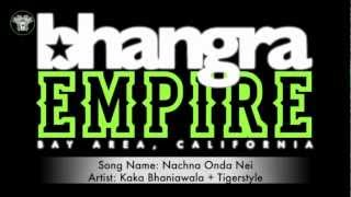 Bhangra Empire - Boston Bhangra 2009 Megamix - Bhangra Songs to Dance To!