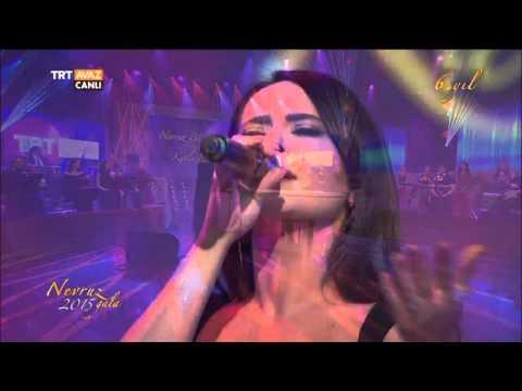 Burcu Furtuna - Beni Yak - Enbe Orkestrası - Behzat Gerçeker - TRT Avaz