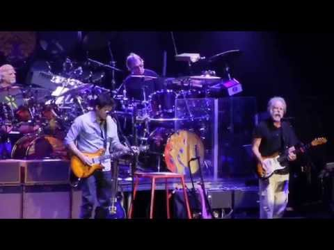 Shakedown Street – Dead & Company – MGM Grand Arena – Las Vegas NV – Nov 27 2015
