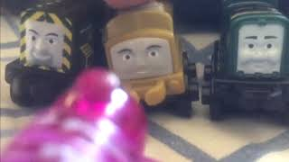 Thomas and Friends MINIS Movie: The Stolen Gold 2