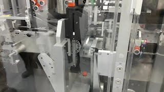 IMA Blistering, Cartoning Machine Installation & Simulation