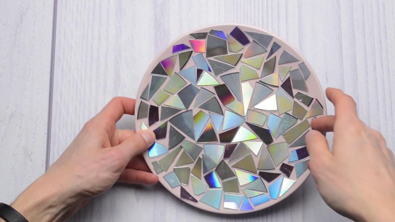 Что можно сделать из старых тарелок своими руками фото фото 789