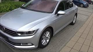 Auta z Niemiec #31/08/2018: VW PASSAT + bonus /Drezno/