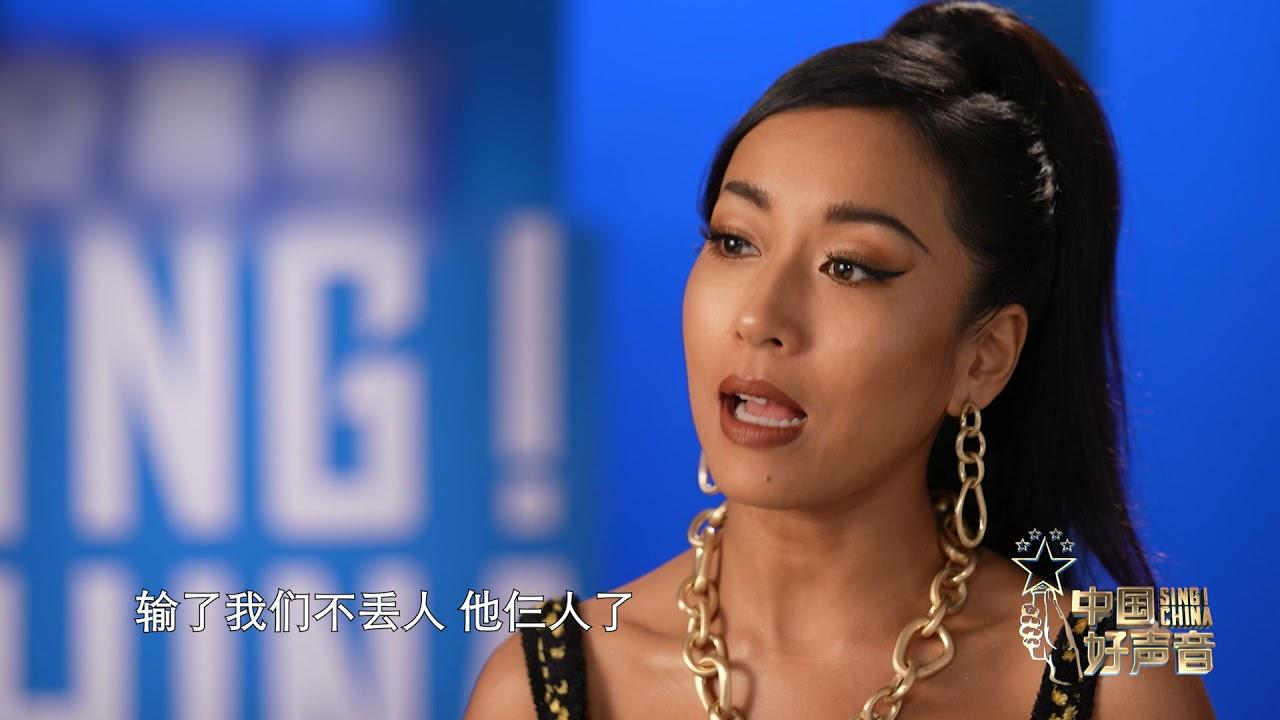 【精彩花絮】李荣浩派韦礼安第一个出战 吉克隽逸什么心情?丨2021中国好声音 Sing!China