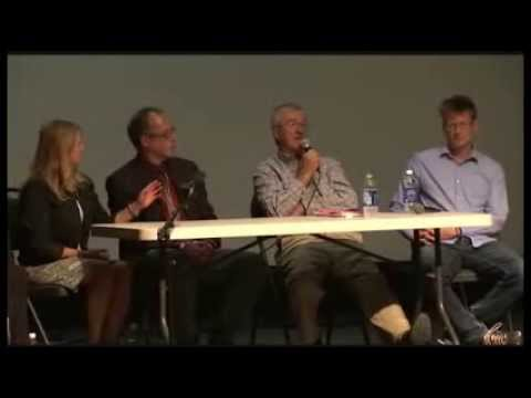 Mark Lynas: OMG!GMO! Sustainable Agriculture: GMOs, organic and how to feed the world