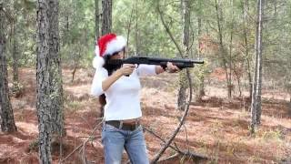 People shooting guns - A compilation and YouTube progression