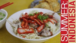 The Indonesian Food City That You Didn