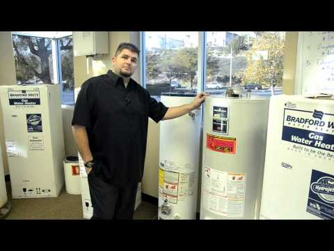 3.  Why use Bradford White Water Heaters