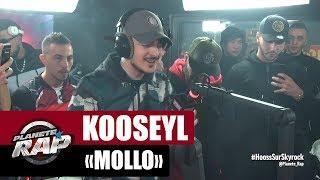 """Kooseyl """"Mollo"""" #Plane?teRap"""