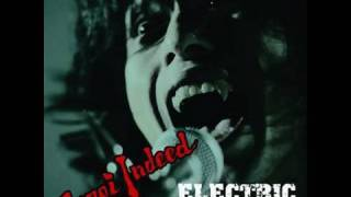 Watch Electric Eel Shock Sugoi Indeed video
