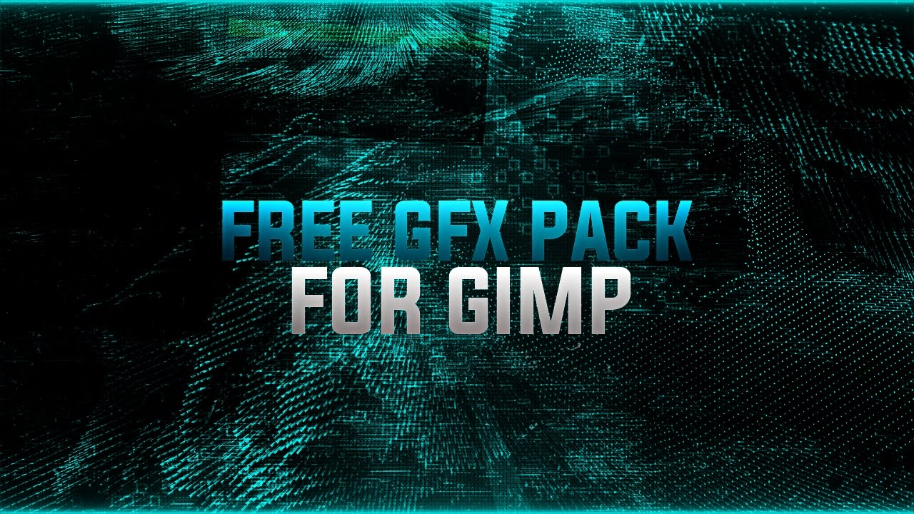 [FREE] INFINITY GFX PACK [GIMP]