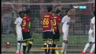 Göztepe'miz 1-0 Boluspor | Maçın Özeti
