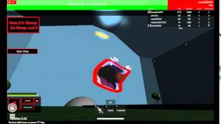 Crazybill2004s Crazy adventures ep.116 (Roblox) Boss Battle 3 (Sha Da Woop)