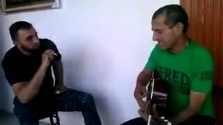 Асхаб Бурсагов - Песня матери