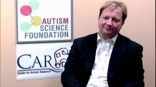 Dr. Timothy Roberts: Using Imaging to Measure Autism Treatment Response