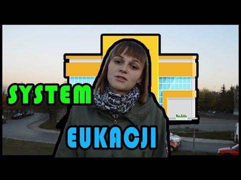 СИСТЕМА ОБРАЗОВАНИЯ В ПОЛЬШЕ / Лика в Польше