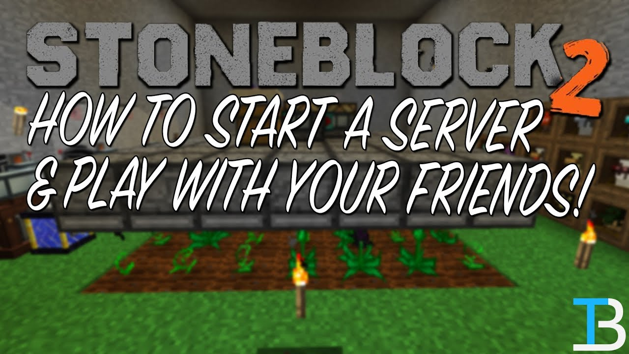 How To Make A Modpack Server Twitch