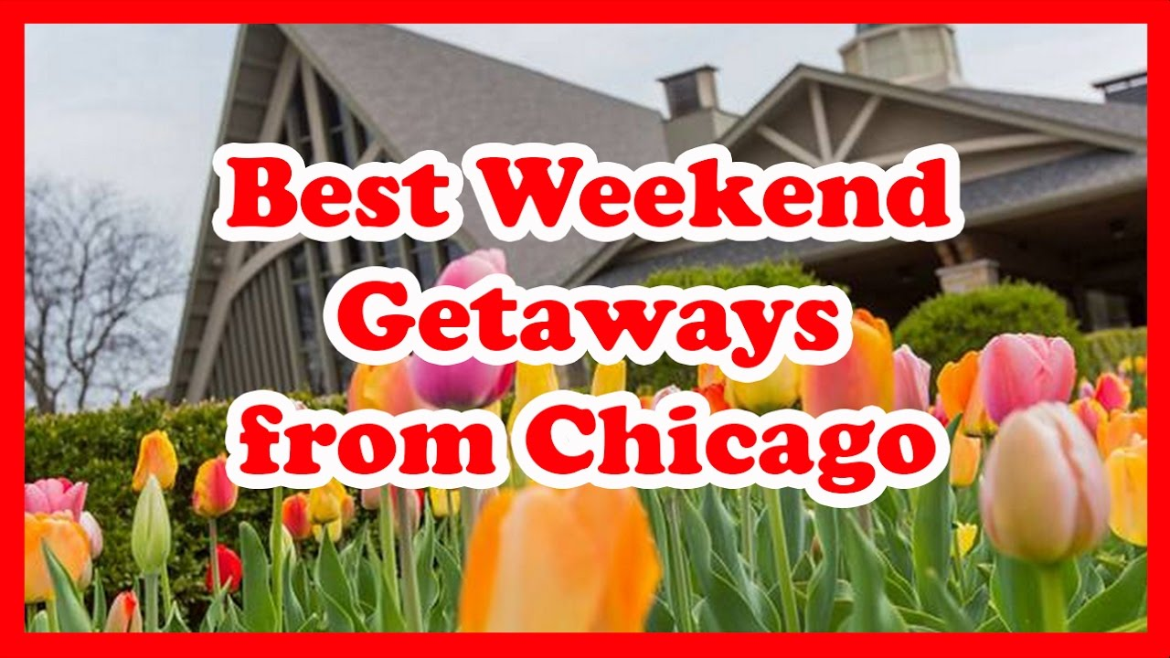 5 best weekend getaways from chicago illinois united. Black Bedroom Furniture Sets. Home Design Ideas